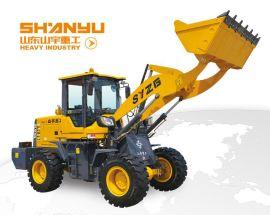 山宇重工ZL930轮式装载机 小型装载机 山东装载机 铲车
