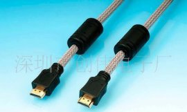 创伟,HDMI高清数字显示数据连接线/转换线,