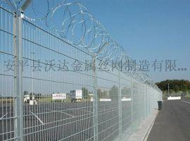 热镀锌栅栏 镀锌围墙栅栏 热镀锌围栏生产厂家