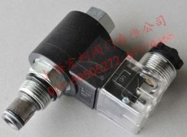 上海宏柯DHF08-221插装式电磁阀价格