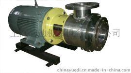 乳化沥青乳化泵, 三级沥青高剪切乳化机