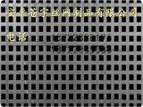 鳄鱼嘴冲孔网铝合金板冲孔网,河北镀锌板围栏网