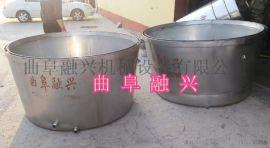 太和蒸汽式白酒酿酒设备供应价格