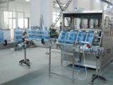 供應桶裝純淨水生產線設備 液體灌裝機