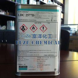 道康宁LDC1-2577D硅酮树脂胶 防潮绝缘胶(漆) DowCorning 1KG