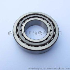 30208标准圆锥滚子轴承