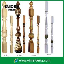 深圳市意美登楼梯厂家供应新款YMD-004豪华时尚实木立柱