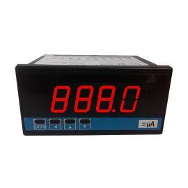 VMX系列四位數位顯示錶(帶報警.類比.通訊)