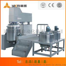 YK 高速剪切均质乳化机 厂家直销售 价格优势