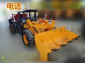 矿井里面用的装载机铲车生产商