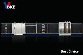 英蓓克 YB-LINE-2000全自动中空玻璃加工设备