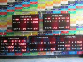 科辰电子供应 JIT单件流生产看板