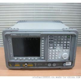 美国进口E4405B安捷伦频谱分析仪 13.2G频谱仪