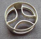 不鏽鋼扁環填料