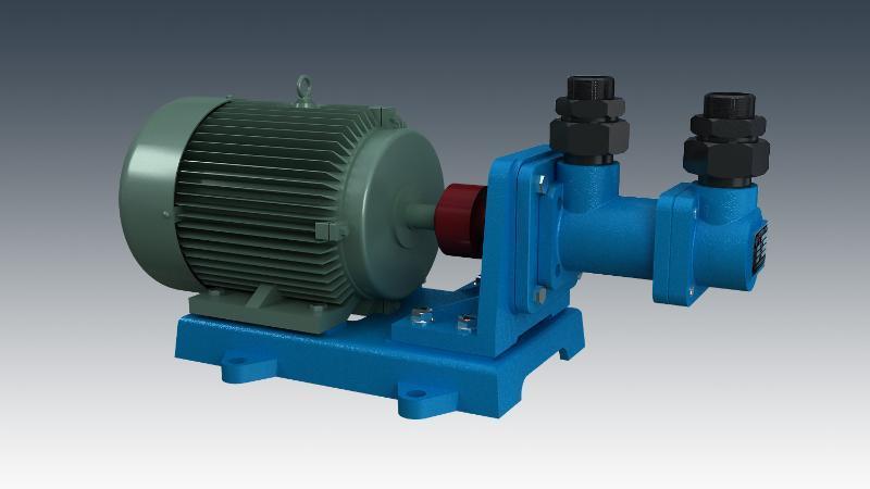 (泊泵)3G36*4三螺杆泵