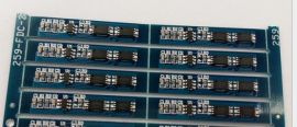 3串12V18650 电池保护板