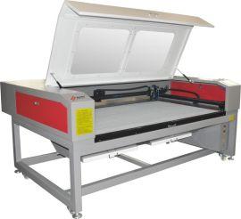 **能皮革、布料等柔性材料专用激光切割机9060/1610/1810型