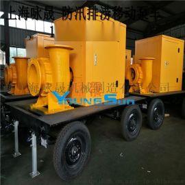 大流量柴油机水泵 柴油机水泵