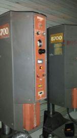 BRANSON必能信8700超声波塑焊机维修