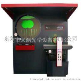 美国QVI进口CC-30S全自动大型投影仪