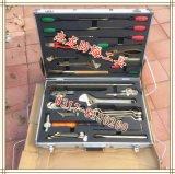 供应防爆检维修组合工具箱 矿山抢险组合工具 油库专用组合工具36件套