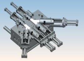 导柱导套 汽车连接器模具零件