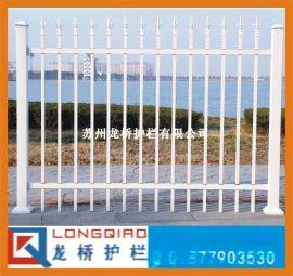 泰州铝合金护栏 泰州铝合金围栏 拼装式50年不生锈