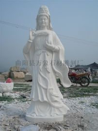 直销藏族菩萨雕像 汉白玉佛像观音神像