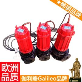 AS、**潜水式排污泵 污水潜水泵 小型污水泵 伽利略排污泵 艺