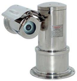 隔爆一体化万向摄像仪(YHW126)