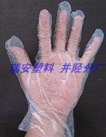 RUIAN牌一次性防菌手套