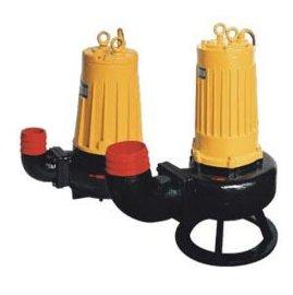 AV型潜水排污泵