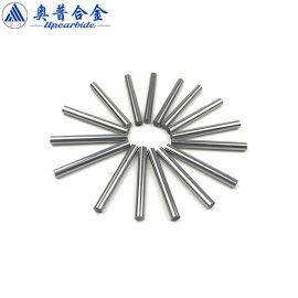 YG15耐磨钨钢圆棒 直径4*36mm硬质合金圆棒