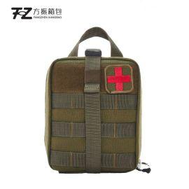 工廠定制多功能收納包 加厚防水工具包 家用醫療包定做加LOGO