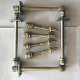 電力變壓器配件高低壓導電杆 變壓器瓷瓶配套導電杆接線柱