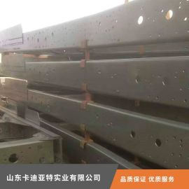 一汽解放J6M507原厂大梁总成解放J6 车架大梁大架子付梁副车架