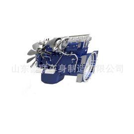 长春小J6发动机 解放小j6 潍柴WP10.350E53国五 发动机 图片 价格