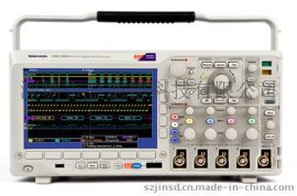 Tektronix DPO3014/DPO3034 数字荧光示波器 4通道 100MHz