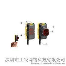 Banner光电传感器QS18