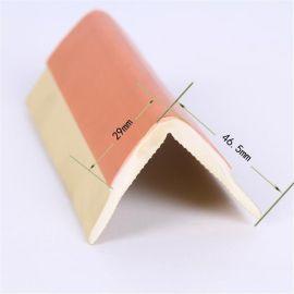 供应PVC平板密封条,家具封边条,平板包边条