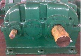 泰兴ZLY355-11.2减速机齿轮齿轴配件维修