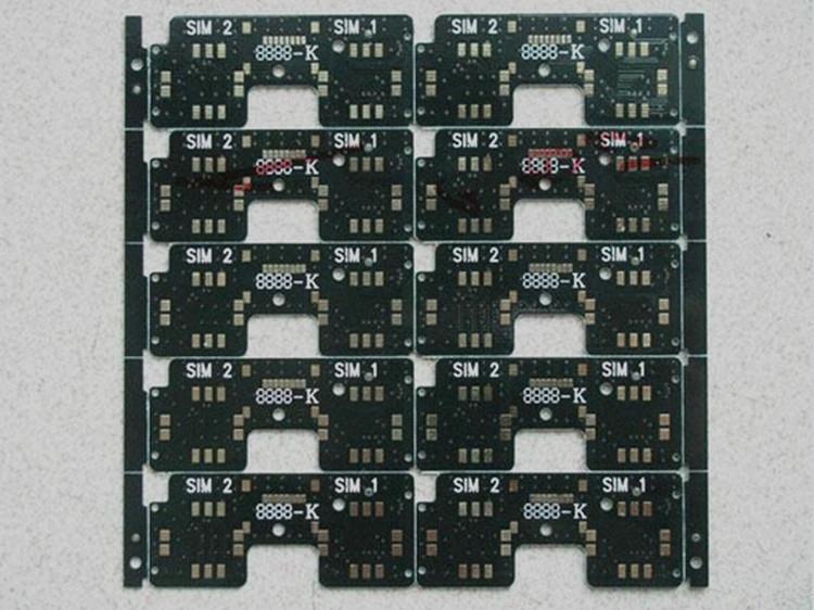 PCB厂家/双面PCB电路板加急/PCB线路板打样