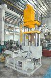 不锈钢凳角工艺柱水胀成型液压机