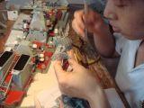 我们接受高仿真船舶模型制作和各种模型手板制作