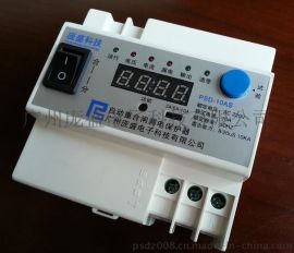 PS D系列自动重合闸漏电保护开关技术参数/安装说明之自动重合闸开关