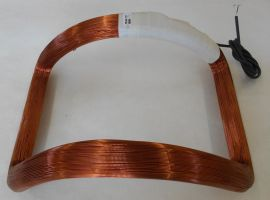 电磁流量计线圈自粘线圈成型线圈励磁线圈定制