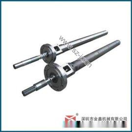 塑机螺杆, 注塑机螺杆配件, 挤出机螺杆,