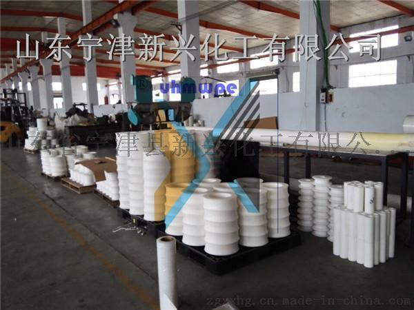 超高分子量聚乙烯缆绳导轮实力生产工厂