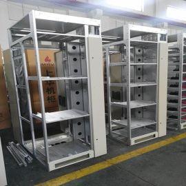 中国上华电气 专业定制 低压开关柜GCS抽出式开关柜壳体