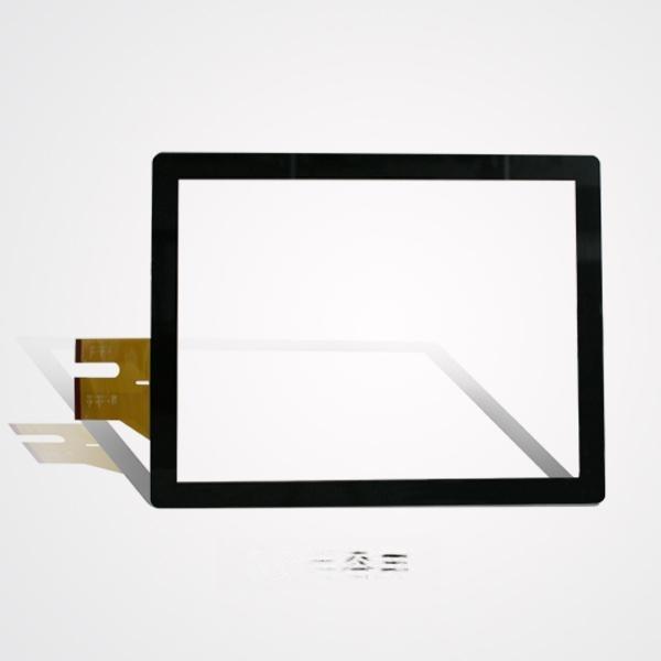 15寸電容式觸摸屏 多點觸摸 即插即用 USB介面